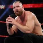WWE: L'addio di Dean Ambrose NON è una storyline