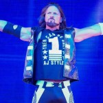 """AJ Styles: """"Non firmerò un nuovo contratto con la WWE"""""""