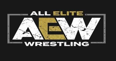WWE: Slogan della AEW usato a Raw