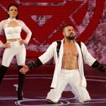 WWE: Grande push in vista per Andrade?