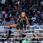 WWE RUMOR: Becky Lynch e Seth Rollins si sono infortunati?