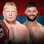 WWE: Brock Lesnar ha chiesto di affrontare Finn Balor alla Royal Rumble