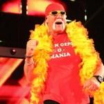 WWE: Hulk Hogan vuole tornare sul ring?