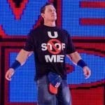 WWE SPOILER RAW: Importante annuncio di John Cena