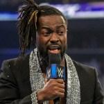 WWE: Kofi Kingston sarà a Fastlane?