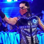 WWE: Nuovo ring name per Mustafa Ali
