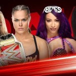 Report: WWE Raw 21-01-2019