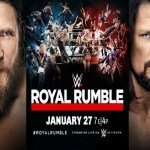 Report: WWE Royal Rumble 2019