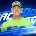 Report: WWE Smackdown Live 01-01-2019