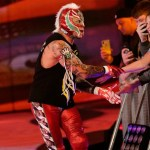 WWE RUMOR: Rey Mysterio non sarà a Money In The Bank