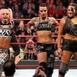 WWE: La Riott Squad commenta Elimination Chamber
