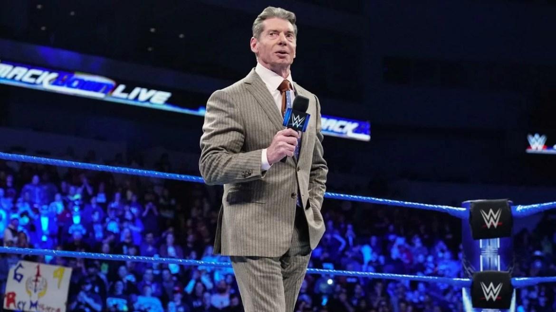 WWE: Vince McMahon non ha voluto parlare con Zelina Vega