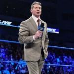 WWE: Vince McMahon non voleva che Eric Bischoff fosse pubblicizzato per Smackdown Live