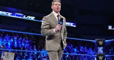 WWE: Vince McMahon si è convinto di Drew McIntyre?
