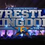NJPW: Kota Ibushi ha subito una commozione cerebrale a Wrestle Kingdom 13