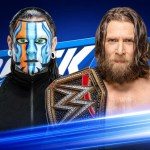 Report: WWE Smackdown Live 05-02-2019