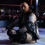 WWE: Aleister Black saluta i Live Event di NXT (VIDEO)