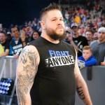 WWE: Kevin Owens stuzzica l'Undisputed Era
