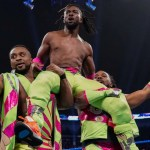 WWE: Importanti dettagli sul push di Kofi Kingston