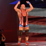 WWE SPOILER RAW: Chi sarà l'avversario di Kurt Angle a Wrestlemania?