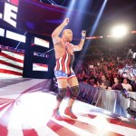 "Kurt Angle: ""Ho realmente colpito in faccia diverse Superstar, fra cui Brock Lesnar…"""