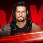 Report: WWE Raw 25-02-2019