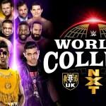 WWE: Risultati Worlds Collide 02-02-2019