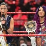 WWE: Bayley vuole un torneo tag team femminile