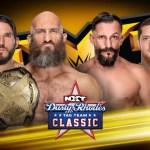 WWE: Risultati NXT 06-03-2019