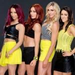 WWE RUMOR: Le 4 Horsewomen chiuderanno Wrestlemania 35?