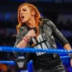WWE: Becky Lynch attacca Ronda Rousey tirando in mezzo anche sua madre
