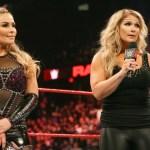 WWE: Beth Phoenix continuerà a combattere?