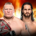 WWE: Importanti aggiornamenti su Brock Lesnar vs Seth Rollins di Summerslam