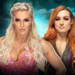 WWE: Rilasciate le quote di Becky Lynch vs Charlotte Flair