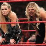 WWE: Natalya e Beth Phoenix combatteranno ancora insieme?