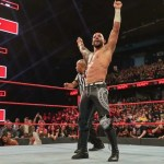 WWE SPOILER RAW: Svelati i piani futuri per Aleister Black e Ricochet?