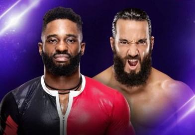 WWE: Risultati WWE 205 Live 19-03-2019