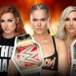 WWE: Una stipulazione sarà aggiunta al main event di WrestleMania?
