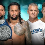 WWE: Rilasciate le quote di Usos vs The Miz & Shane McMahon