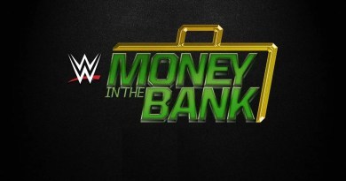 "WWE: La WWE ""cancella"" Money In The Bank"