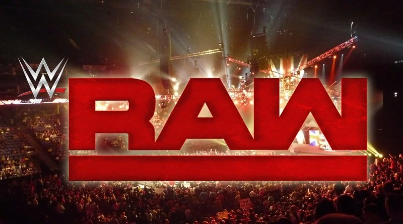 WWE: In programma altri due match per Raw