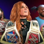 "Report: WWE Raw ""Shake-Up"" 15-04-2019"
