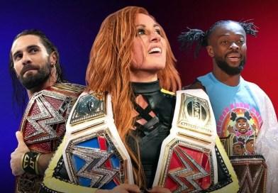 """Report: WWE Raw """"Shake-Up"""" 15-04-2019"""