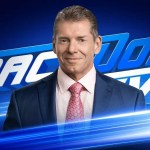 Report: WWE Smackdown Live 16-04-2019