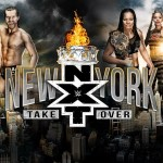 Report: NXT Takeover: New York 05-04-2019