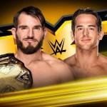 WWE: Risultati NXT 24-04-2019