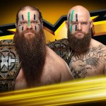 WWE: Risultati NXT 03-04-2019
