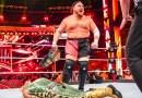 WWE: Samoa Joe sarà a Raw la prossima settimana?