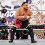 WWE: Quando tornerà Samoa Joe?