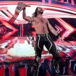 WWE: Aggiornamenti sull'avversario di Seth Rollins per lo Universal Championship